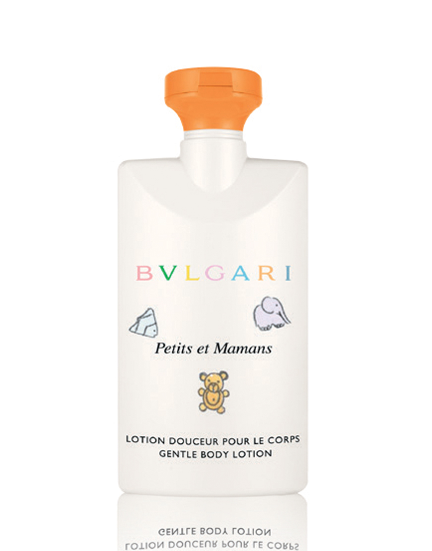 Gentle Body Lotion